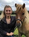 Megan Miller, Scott Dunn's Equine Clinic