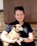 Amy McCarthy, Scott Dunn's Equine Clinic