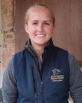 Helen Bryant Scott Dunne Equine Clinic
